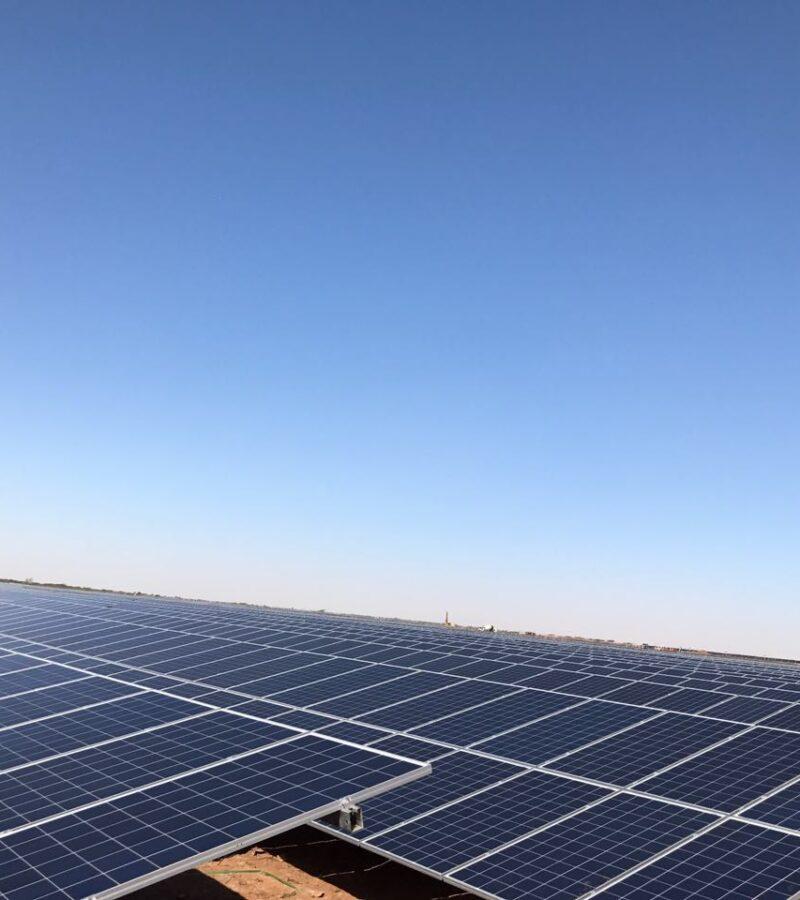 Kerala Solar